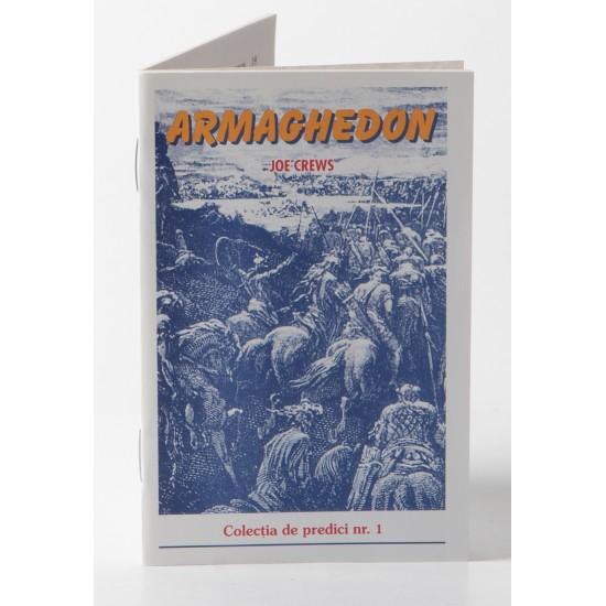 Armaghedon