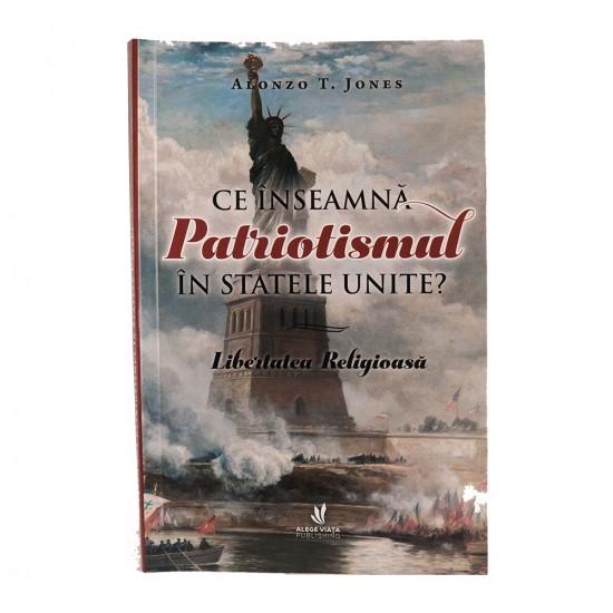 Ce inseamna Patriotismul? - Libertatea regligioasa