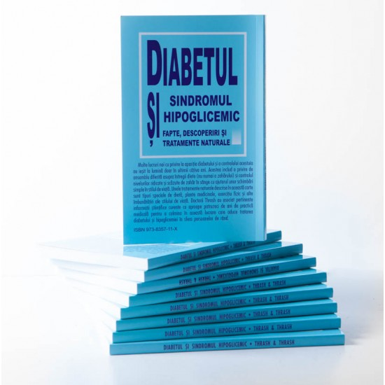 Diabetul - carte digitala